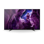 65'' Sony Bravia OLED KE-65A8 - Fernseher