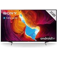 65'' Sony Bravia KD-65XH9505 - Fernseher