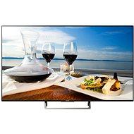"""75"""" Sony Bravia KD-75XE8596 - Fernseher"""