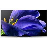 "77"" Sony Bravia OLED KD-77AG9 - Fernseher"