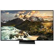 "65"" Sony Bravia KD-65ZD9 - Fernseher"