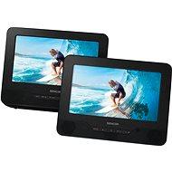 Sencor SPV 7771 DUAL - DVD Player