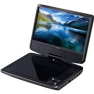 "9"" Sencor SPV 2920 - schwarz - Tragbarer DVD-Player"