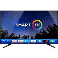 """50"""" Sencor SLE 50US600TCSB - Fernseher"""