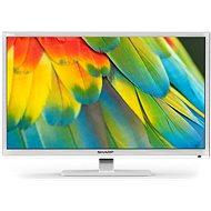 """24"""" Sharp LC 24CHF4012EW - Fernseher"""