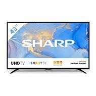 """43"""" Sharp 43BJ5E - Fernseher"""