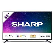 """50"""" Sharp 50BJ2E - Fernseher"""