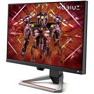 "27"" BenQ Mobiuz EX2710 - LCD Monitor"