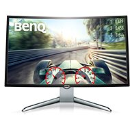 "32"" BenQ EX3200R Curved - LCD Monitor"