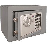 ASIST Tresor mit Nummern-Code (ST 17D) - Tresor