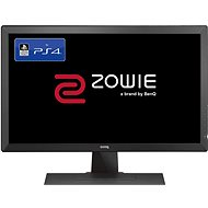 "24"" Zowie by BenQ RL2455 - LED Monitor"