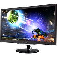 "23,6"" ViewSonic VX2457MHD schwarz - LED Monitor"