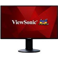 "27"" ViewSonic VG2719-2K - LCD Monitor"