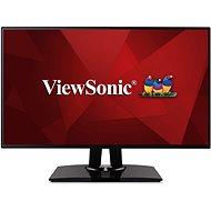 "27"" Viewsonic VP2768 - LCD Monitor"