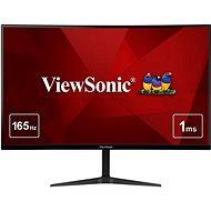"27"" ViewSonic VX2718-2KPC-MHD Gaming - LCD Monitor"