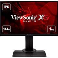 "24"" ViewSonic XG2405 Gaming - LCD Monitor"