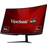 "32"" ViewSonic VX3218-PC-MHD Gaming - LCD Monitor"