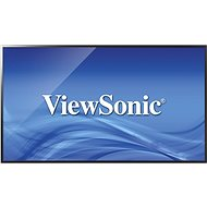 "43"" ViewSonic CDE4302 - Großformat-Display"