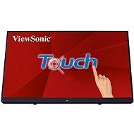 """22"""" ViewSonic TD2230 - LED Monitor"""
