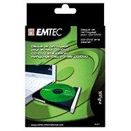 EMTEC Reinigung CD / DVD