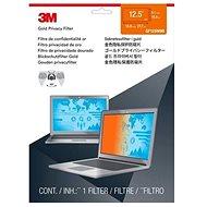 3M Notebook 12,5 '' Widescreen 16: 9, schwarz - Privatfilter