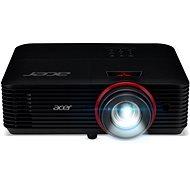 Acer NITRO G550 schwarz mit Aufbewahrungstasche - Projektor