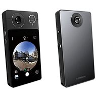 Acer Holo 360 LTE - Kamera