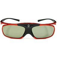Optoma ZD302 - 3D Brillen