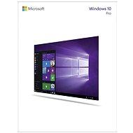 Microsoft Windows 10 Pro (elektronická licence) - Elektronische Lizenz