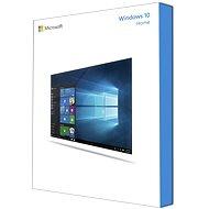 Microsoft Windows 10 Home EN 64-bit (OEM) - Operationssystem