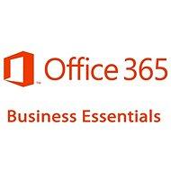 Officesoftware Microsoft 365 Business Basic OLP (elektronische Lizenz)