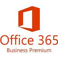 Officesoftware Microsoft 365 Business Standard OLP  (elektronische Lizenz)