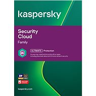 Kaspersky Security Cloud (elektronische Lizenz) - Internet Security