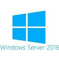 Weiterer Client für Microsoft Windows Server 2016 GER OEM USER CAL - Server Client Lizenz