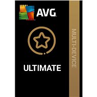 AVG Ultimate für 12 Monate (elektronische Lizenz) - Antivirus-Software