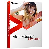 VideoStudio 2018 für ML EU Box - Grafiksoftware
