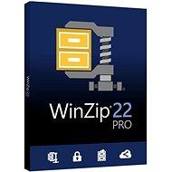 WinZip 22 für ML DVD EU Box - Office-App