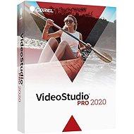 VideoStudio 2020 BE (elektronische Lizenz) - Grafiksoftware