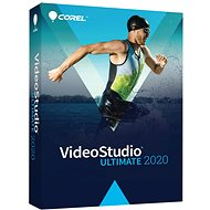 VideoStudio 2020 BE Upgrade (elektronische Lizenz) - Grafiksoftware