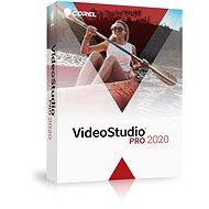 VideoStudio 2020 Pro ML (BOX) - Videobearbeitungssoftware