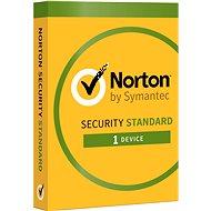 Symantec Norton Security Standard 3.0 CZ, 1 uživatel, 1 zařízení, 12 měsíců (elektronická licence) - Elektronische Lizenz