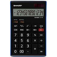 Sharp EL-145TBL schwarz - Taschenrechner