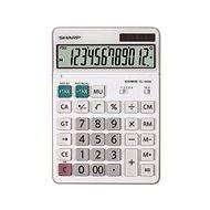 Sharp SH-EL340W weiß - Taschenrechner