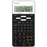 Sharp SH-EL531TH weiß - Taschenrechner