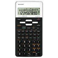 Sharp EL-531TH weiß - Taschenrechner