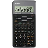 Sharp EL-531TH Grau - Taschenrechner