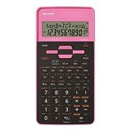 Sharp EL-531TH - rosa - Taschenrechner
