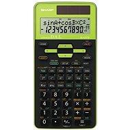 Sharp EL-531TG grün - Taschenrechner
