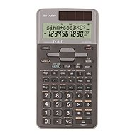 Sharp EL-531TG grau - Taschenrechner