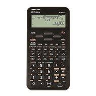 Sharp EL-W531TL schwarz - Taschenrechner